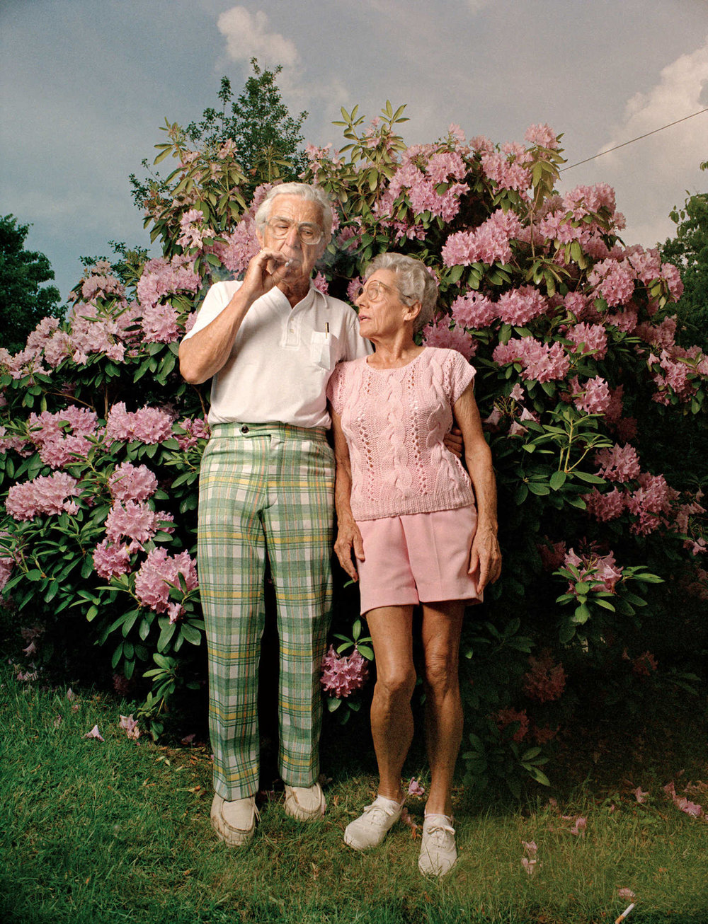 This picture is amazing. (Photo: Michael E. Northrup via nymag)