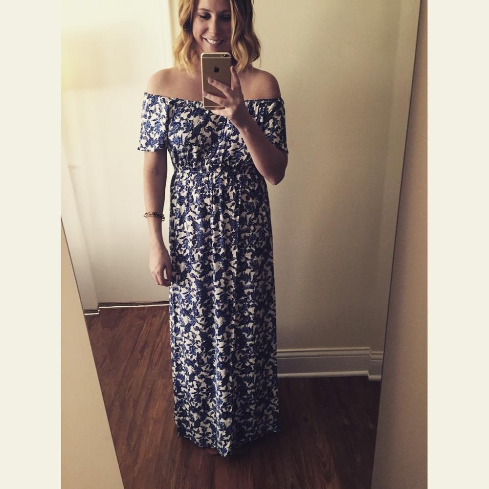 Dress: Forever 21