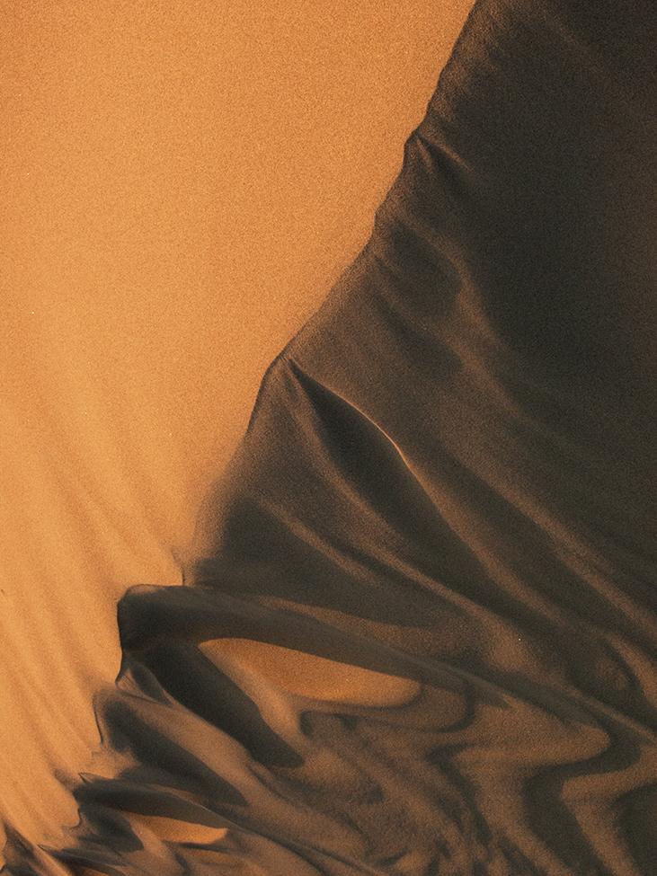 Liquid Dune No. 2