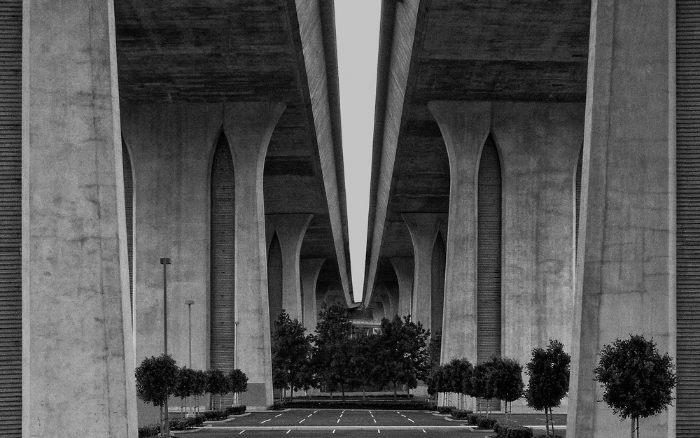 Freeway Cathedral