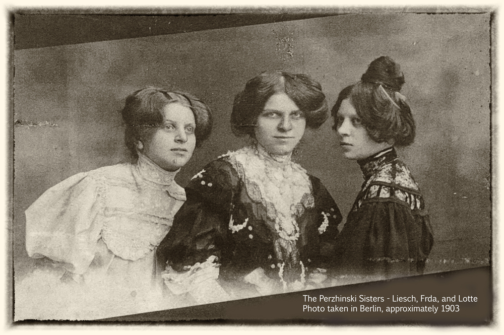 Perzhinski Sisters 1903.jpg