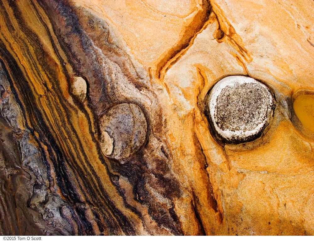 Salt & Stone #6