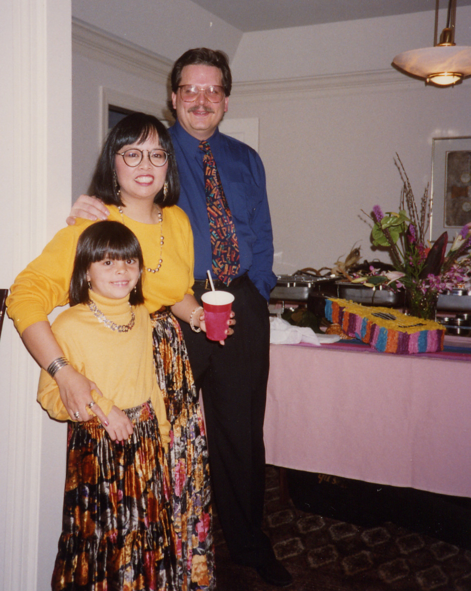 103 with mom and dad at moms 40th birthday.jpg