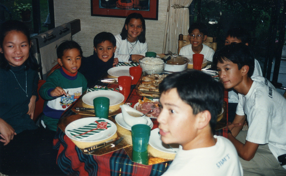 138 at table with cousins.jpg