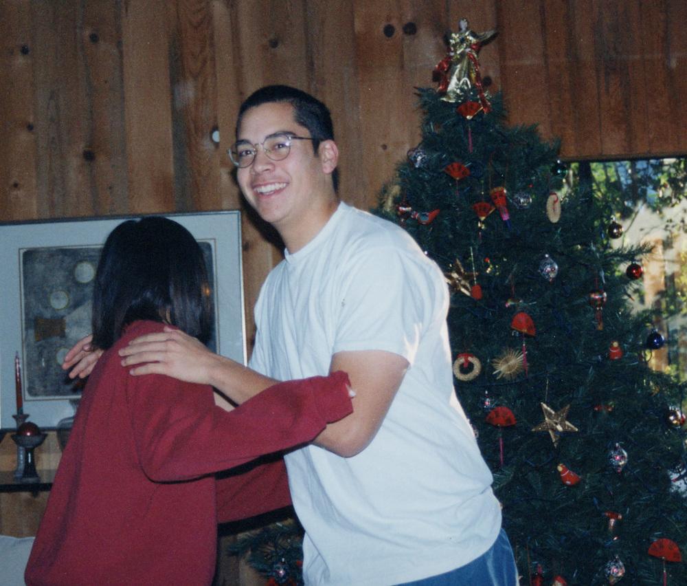 184 Brandon hugging Xmas.jpg