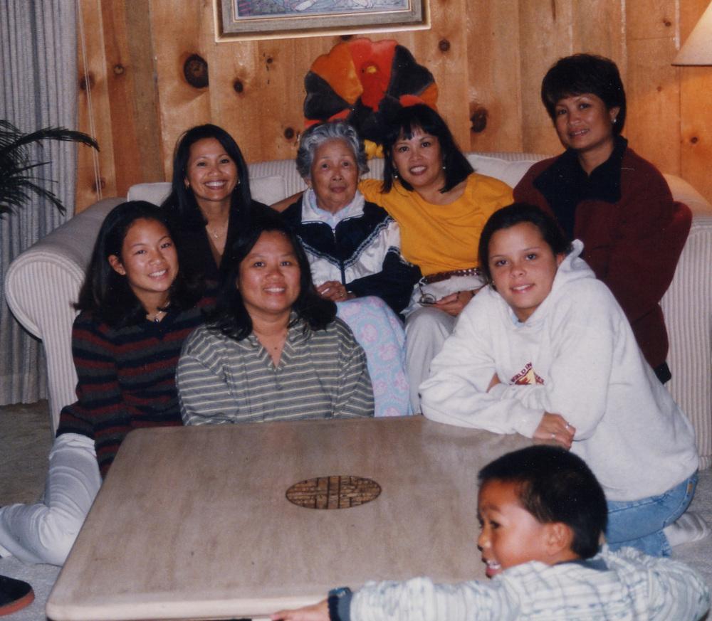 205 family Dec 97.jpg