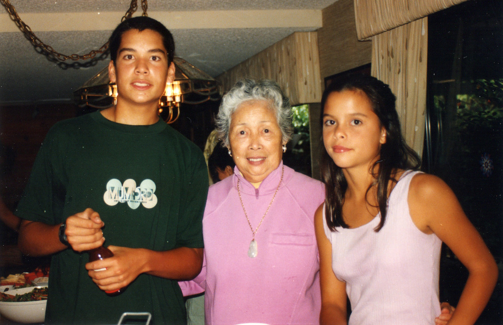 207 with Grandma Josie and Brandon.jpg