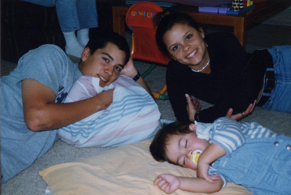 211 with Brandon and Malaya Jun 97.jpg