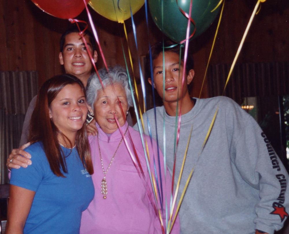 215 w Grandma Josie Kimo and Brandon 1997.jpg