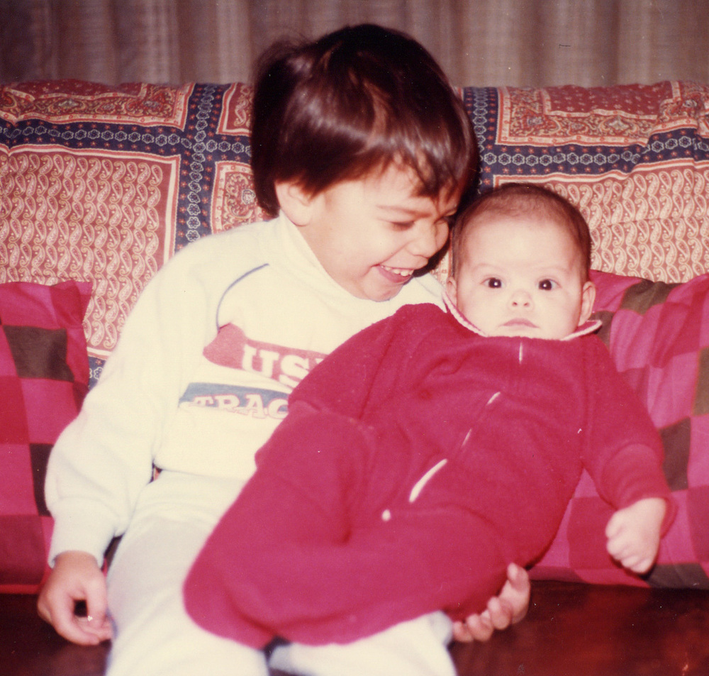 226 sitting on couch w Brandon 1984.jpg