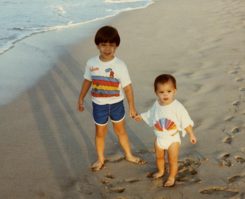 285 Puerto Vallarta 1984 w Brandon.jpg