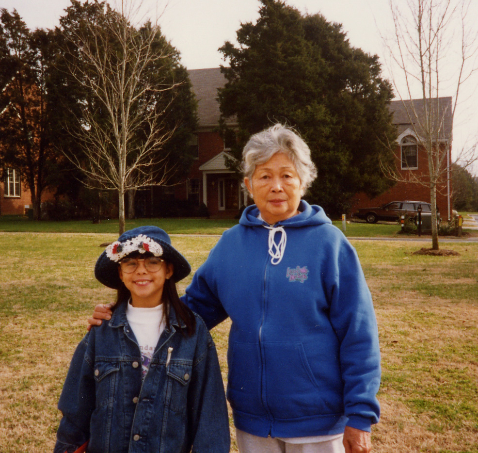453 with Grandma Josie Chkrng Wds.jpg