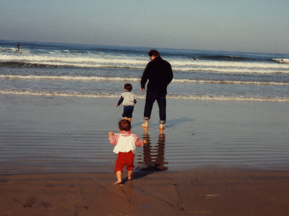 471 with Dad and Brandon on beach.jpg