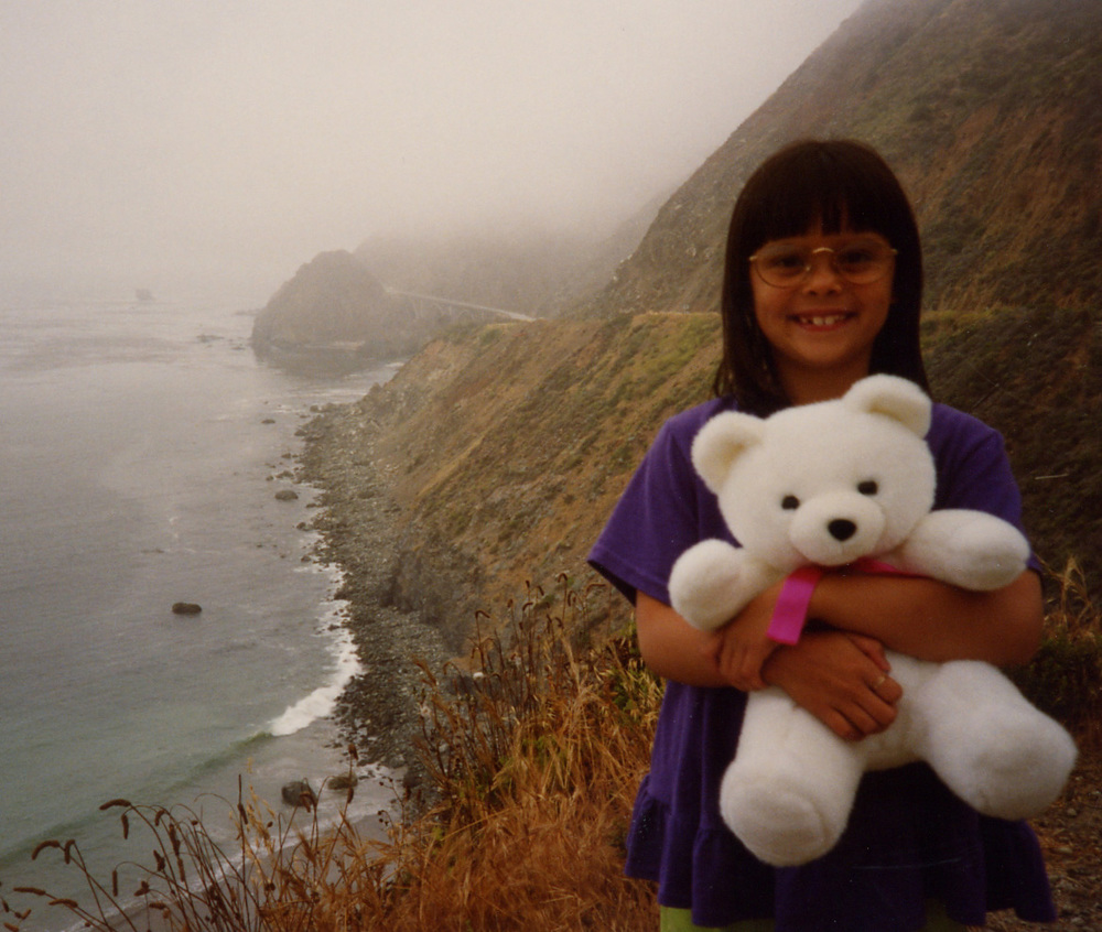 554 holding teddy bear at Big Sur.jpg