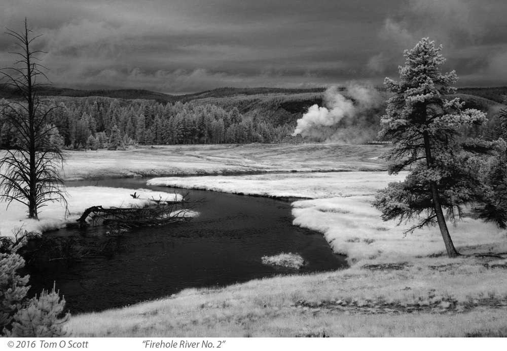 Firehole River No. 2