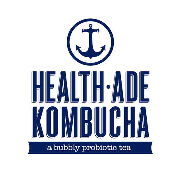 Health-Ade Kombucha By Joyride
