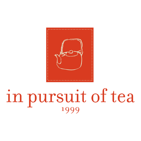 In Pursuit of Tea By Joyride