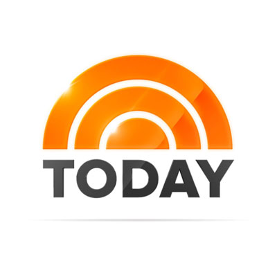 Today Show Logo - Joyride Coffee