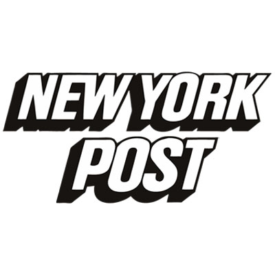 New York Post Logo - Joyride Coffee