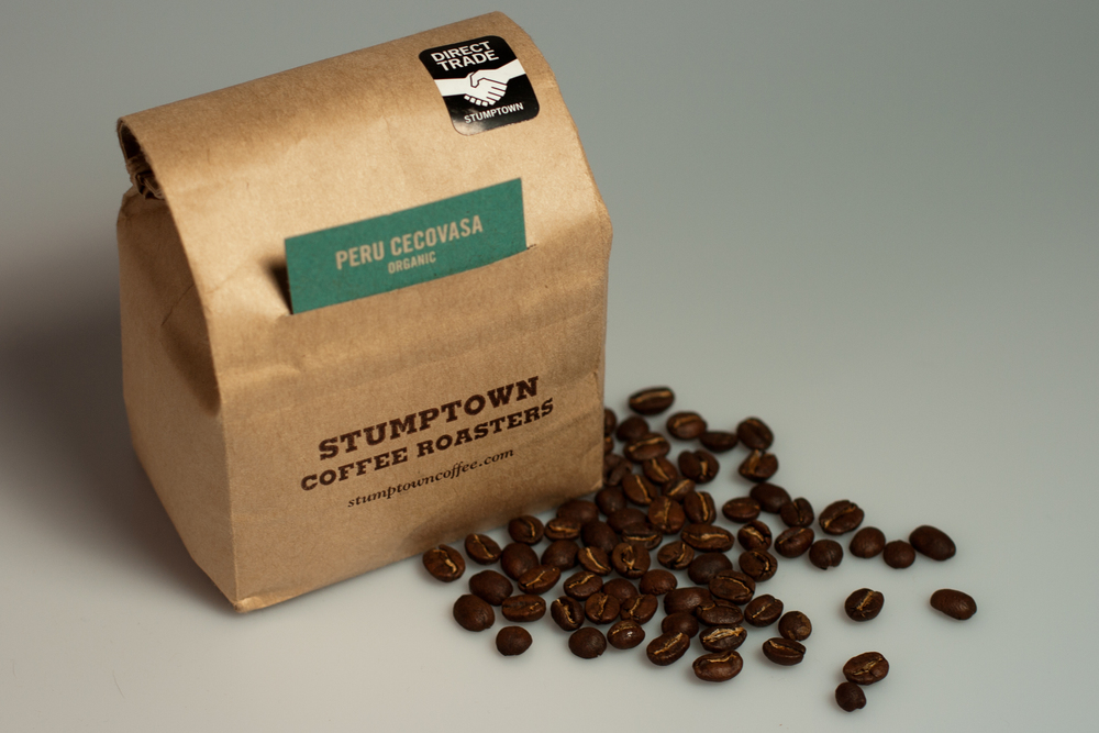 Stumptown Peru Cecovasa Direct Trade Organic