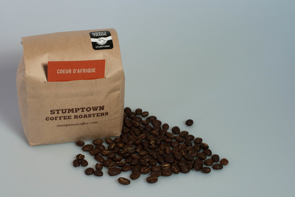Stumptown Coffee Couer d'Afrique Direct Trade