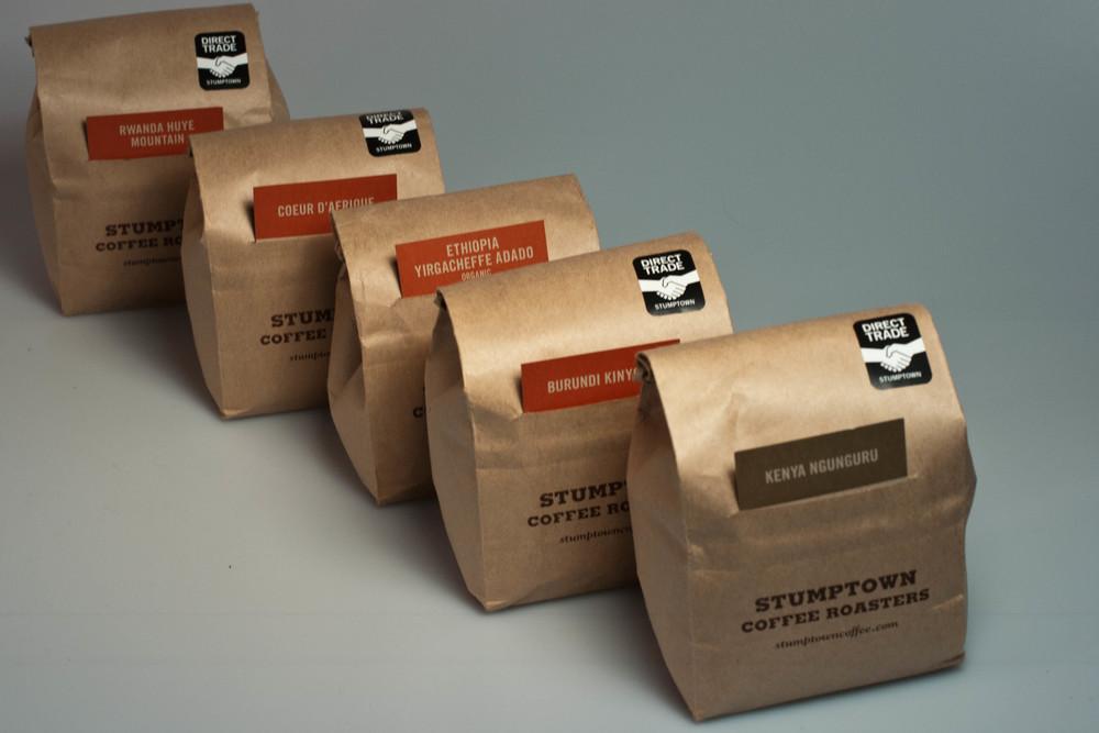 Stumptown Coffee African Coffee