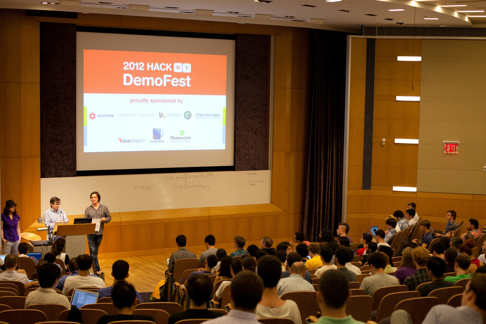 Hack NY Summer Event (5 of 5)