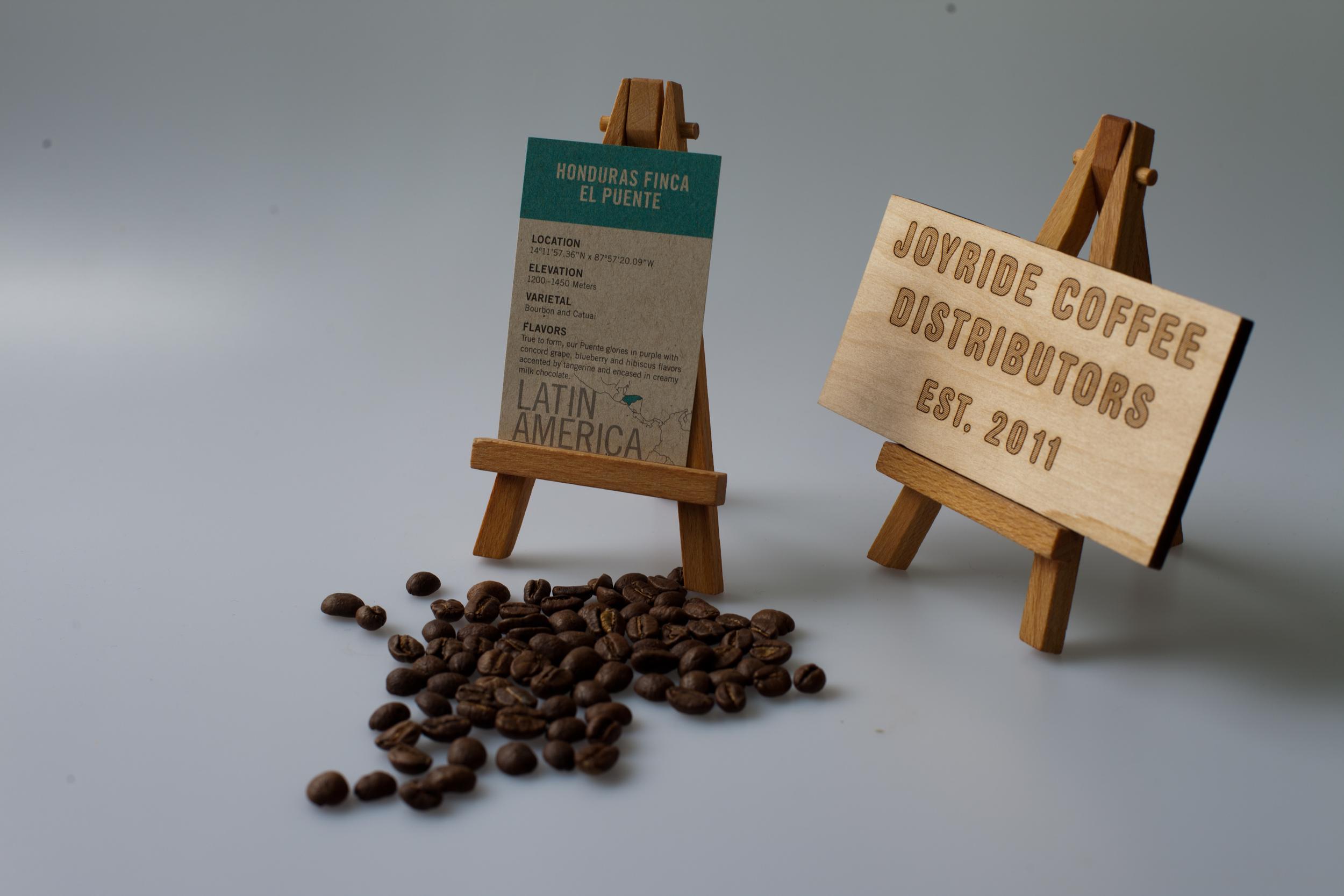 Stumptown Coffee Honduras Finca El Puente