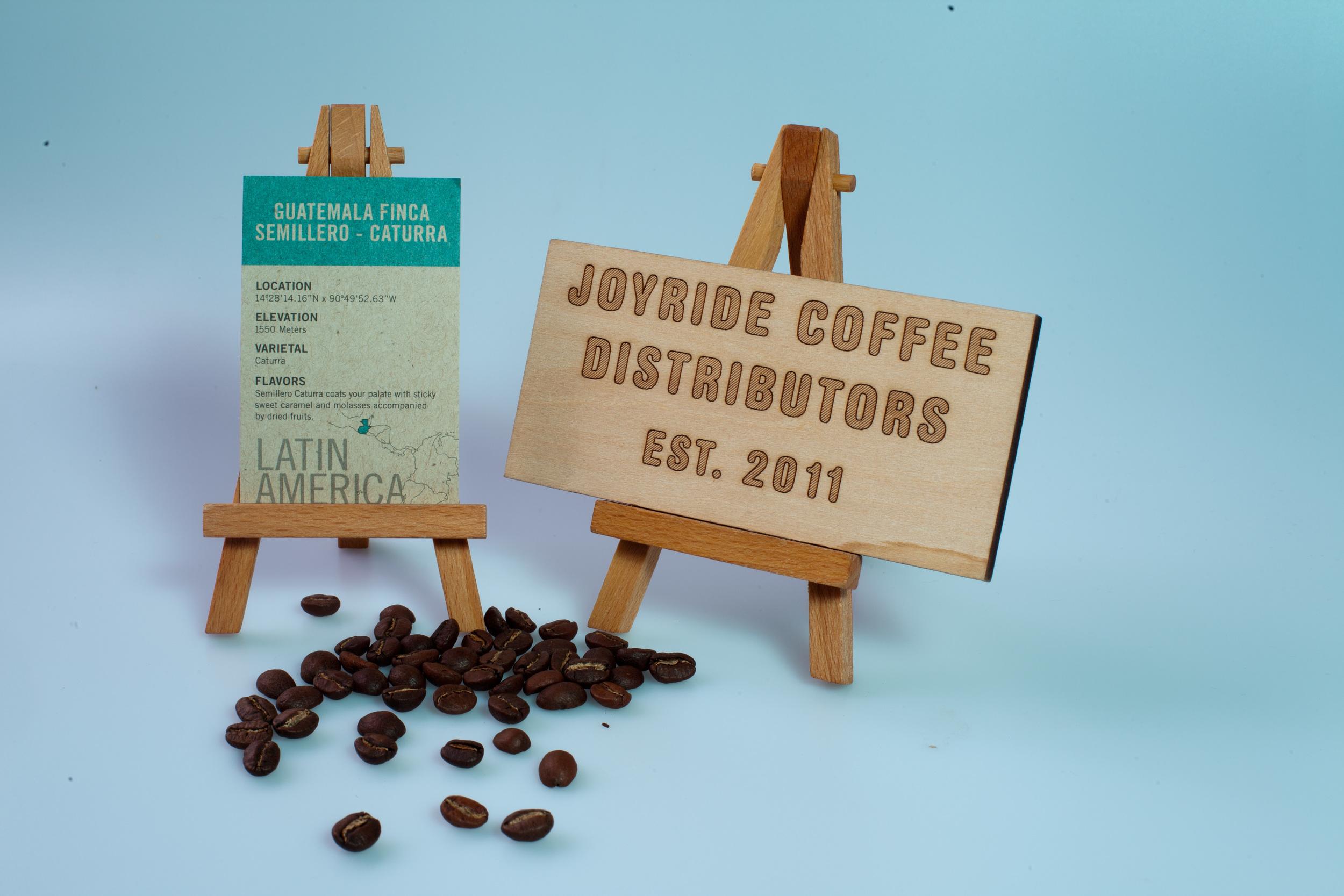 Stumptown Coffee Guatemala Finca Semillero Caturra