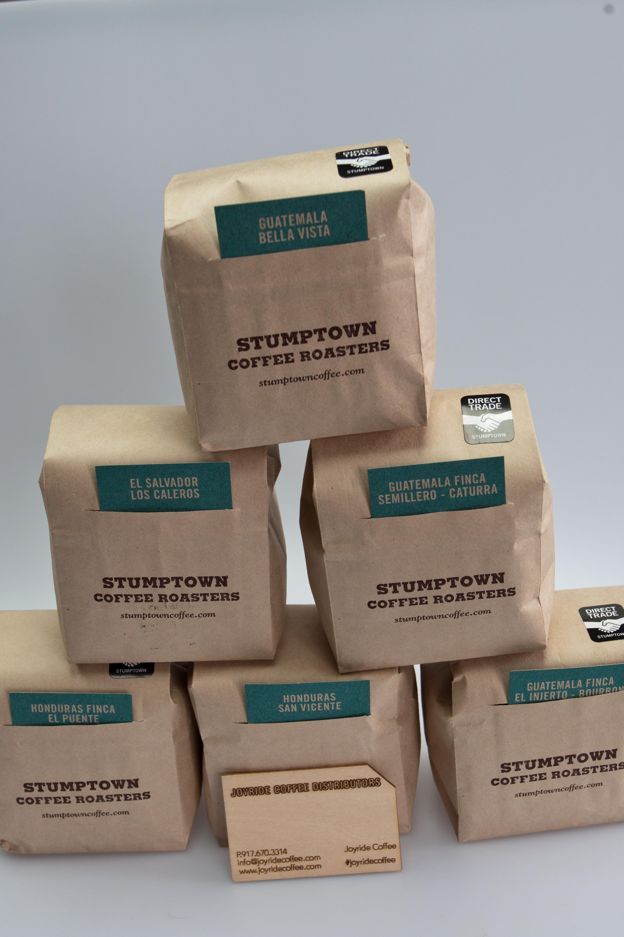 Stumptown Coffee Latin Coffee