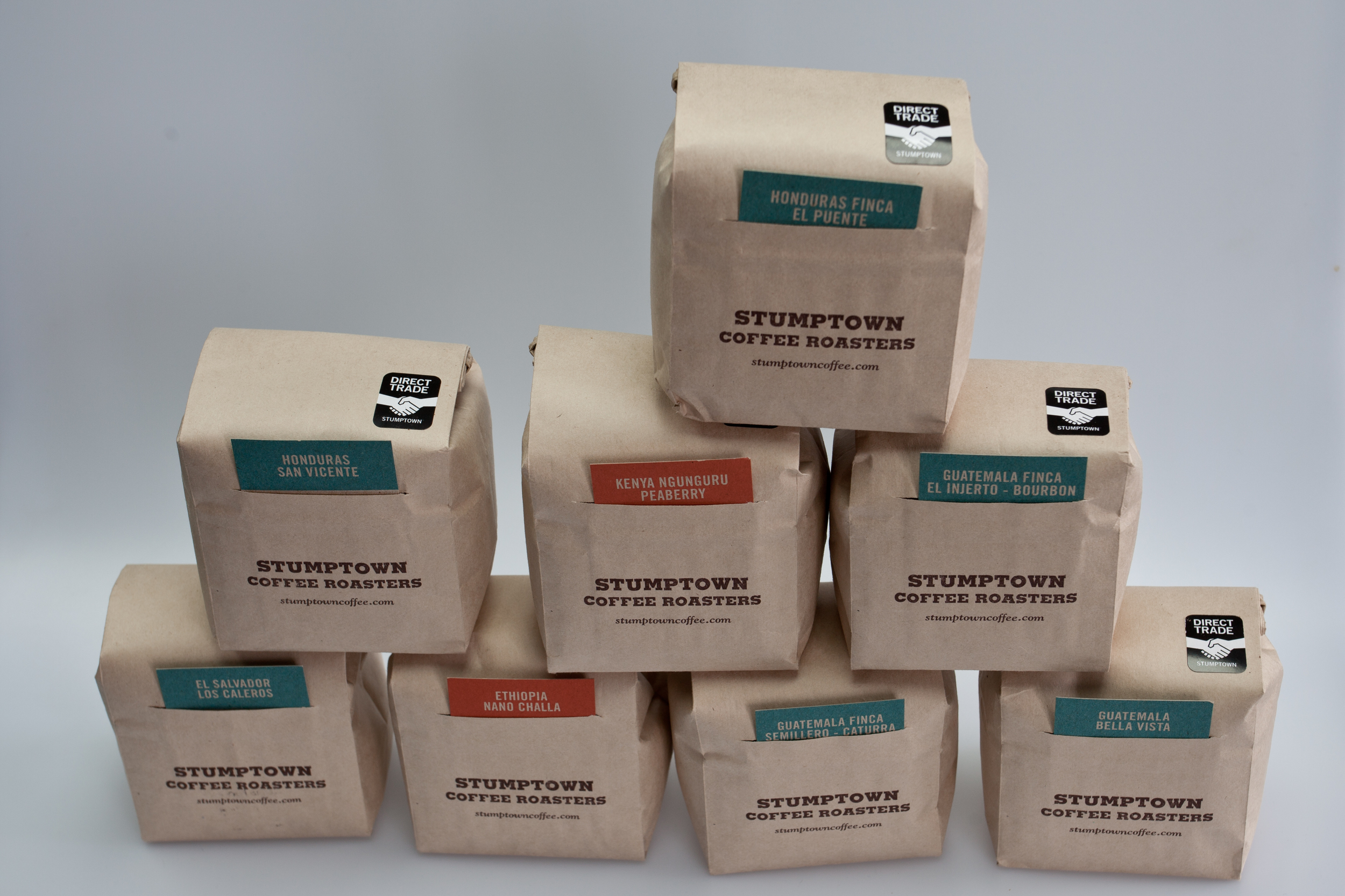 Stumptown Coffee New Offerings