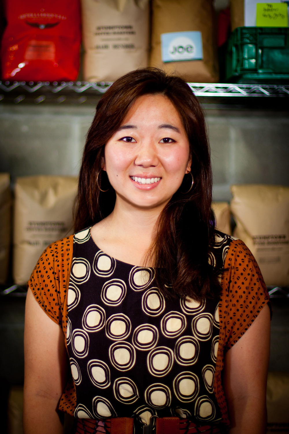 Kristen Lee, Joyride Coffee