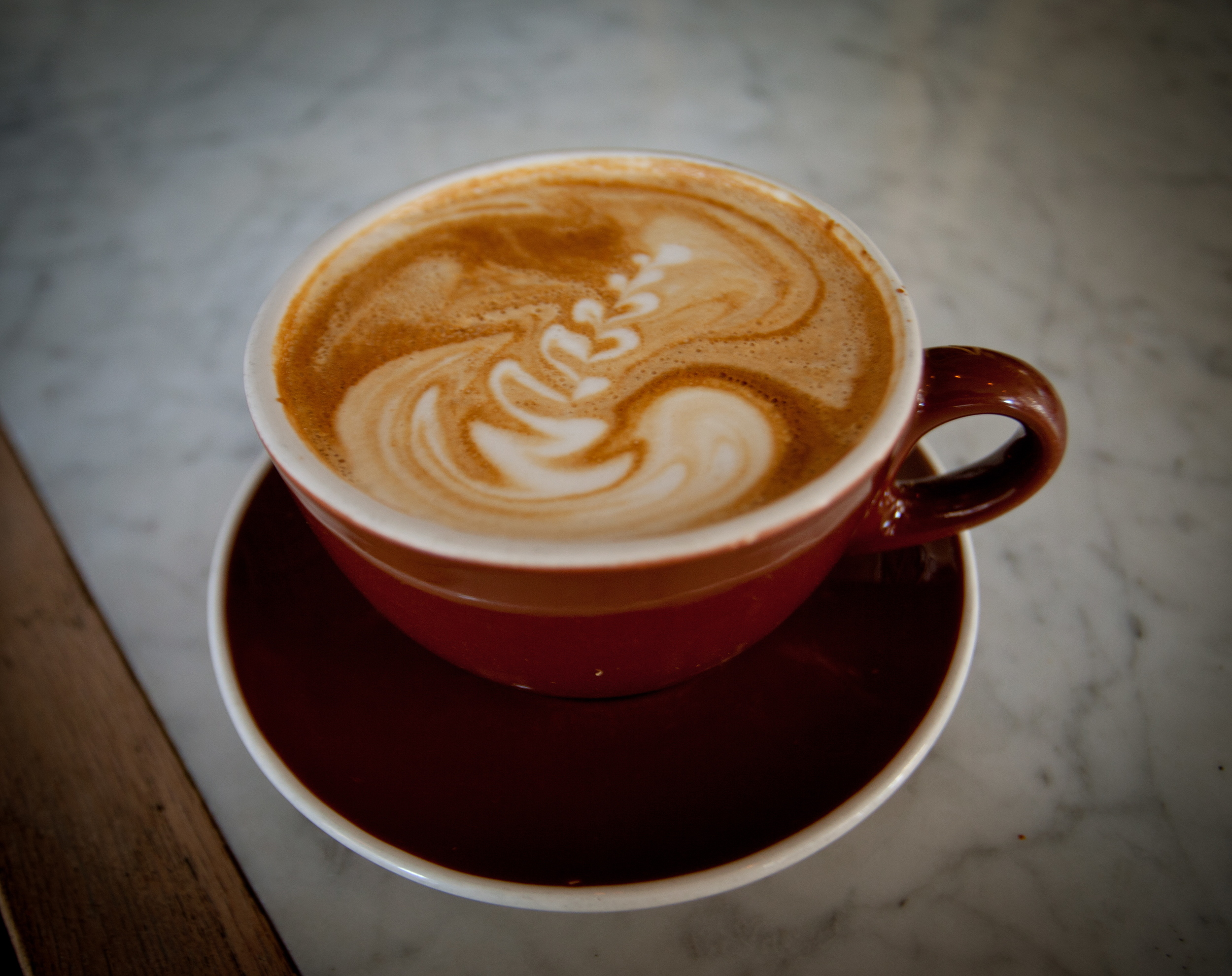 OST Cafe, Joyride Coffee