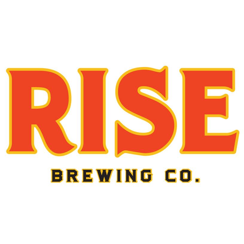 RISE Nitro Cold Brew
