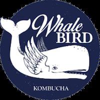 Whalebird Kombucha