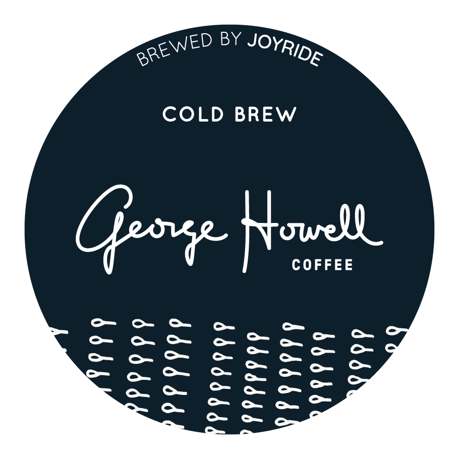George Howell Office Coffee