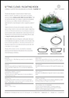 "PLANTER ""A"" CUT SHEET PDF"