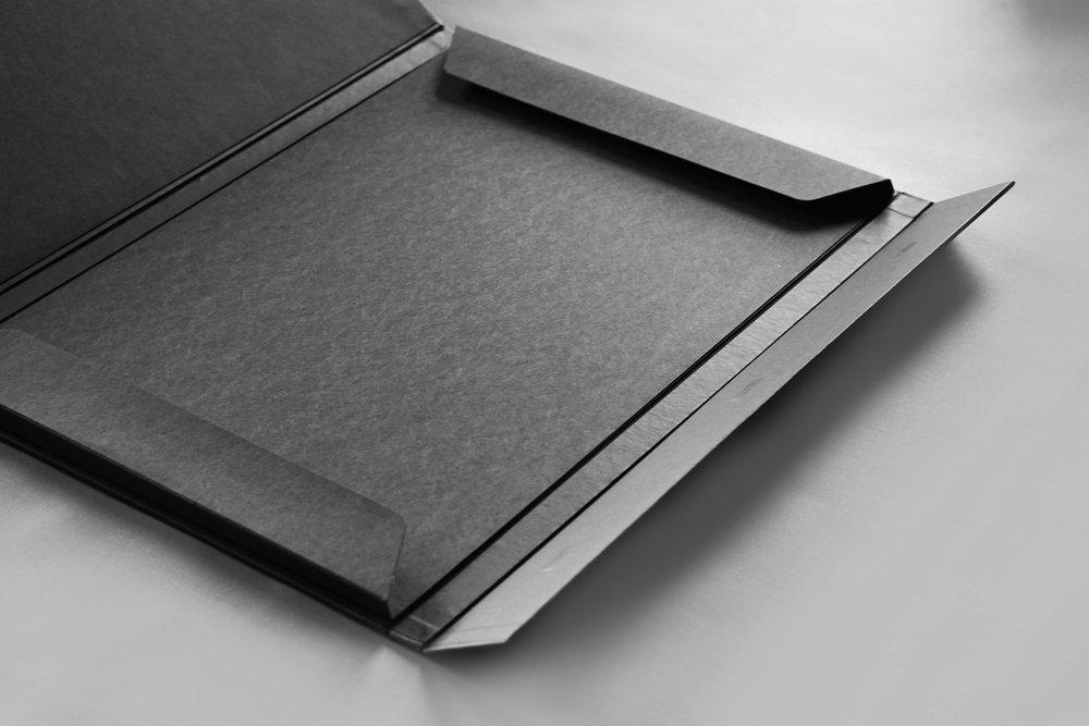 Print Folio Case