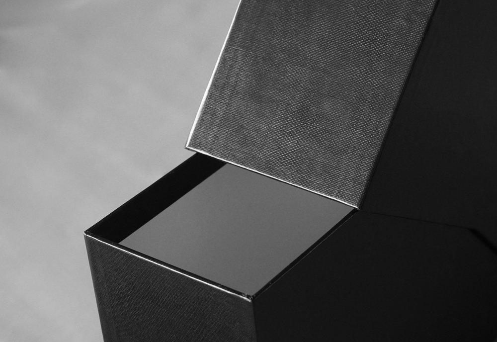 Tallboy Storage Box