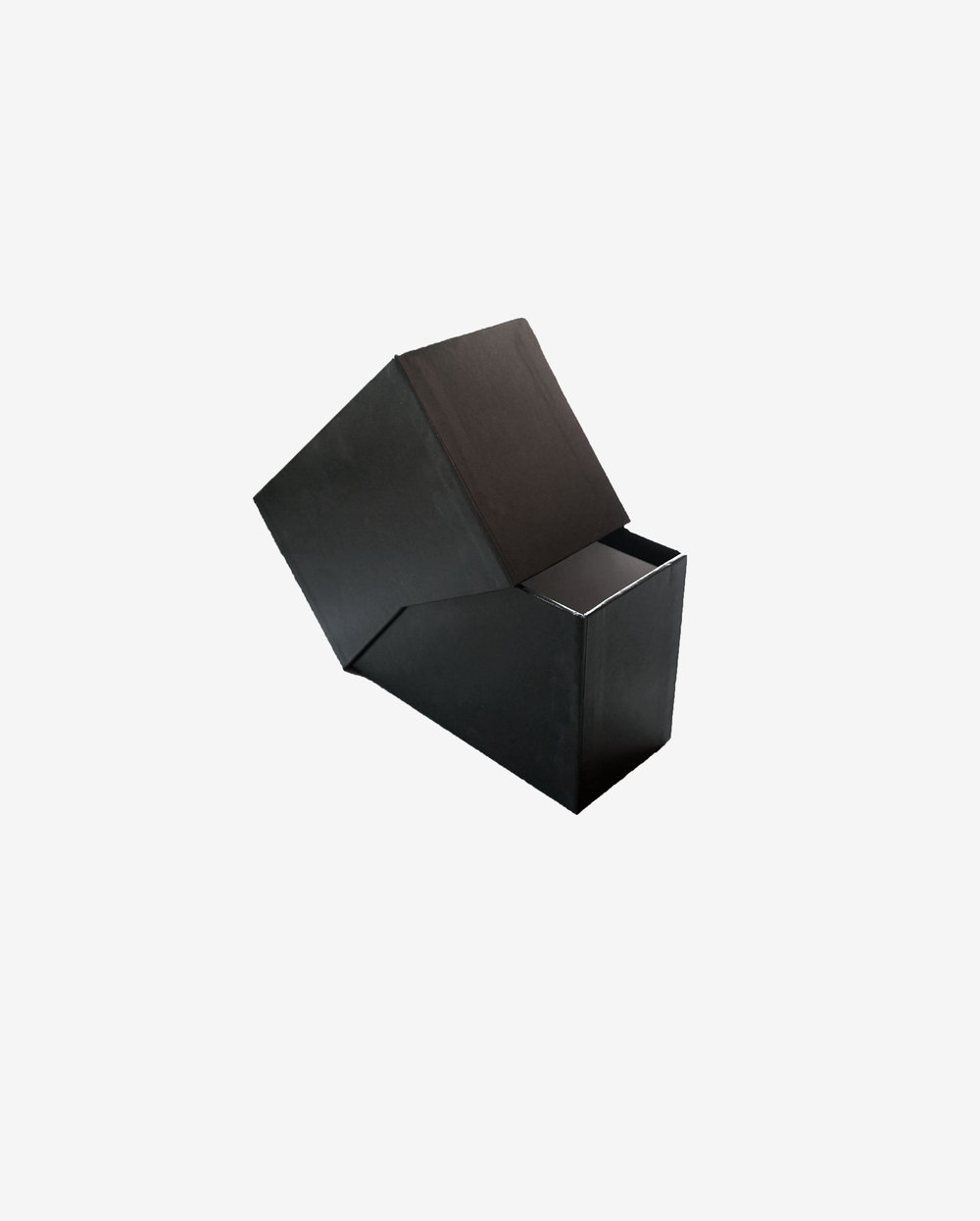 Graded Card Storage Box & Graded Card Storage Box u2014 Native ArchivalShop