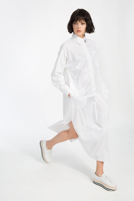 White Shirt Capsule -