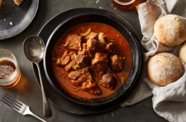 Slow-Cooker Peruvian Pork Adobo Is My Heritage in a Crock-Pot