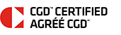 cgdCertified