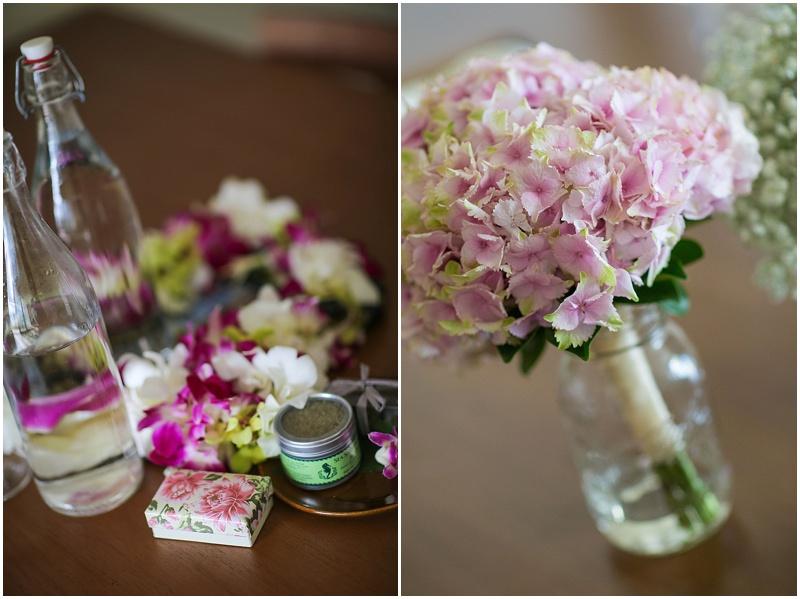 Hawaii Romantic Wedding Photography