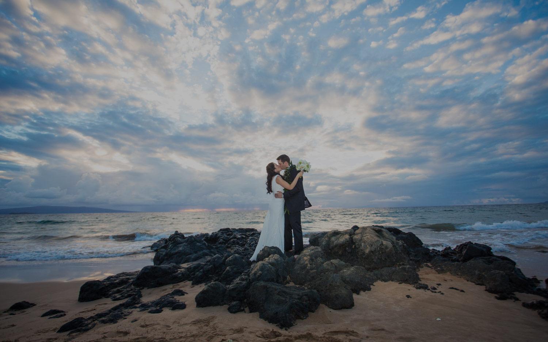 gorgeous wedding photography hawaiijpg