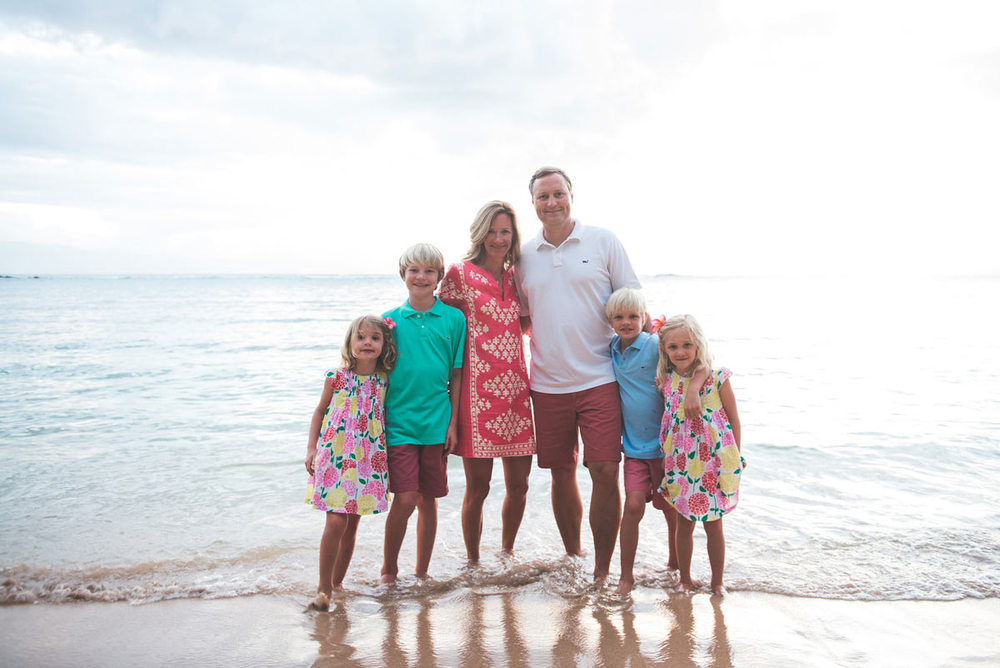 Family Photography Lahaina