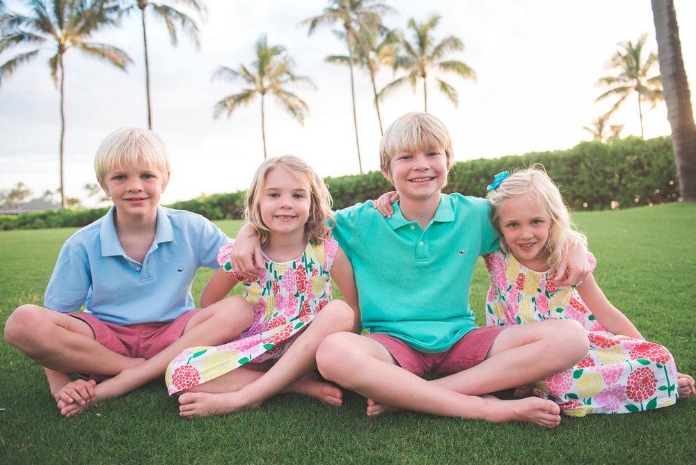 Children Photographer Lahaina