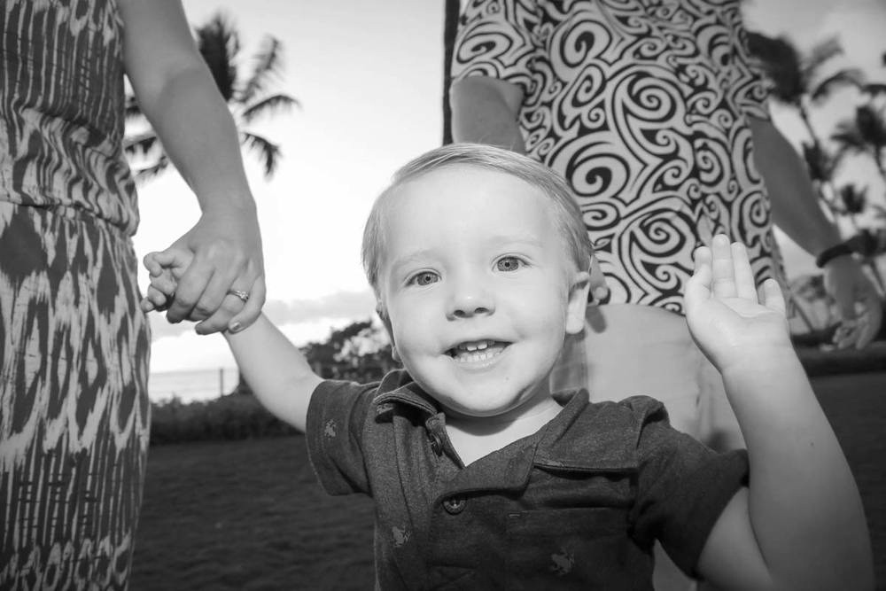 Children Photography Session Wailea