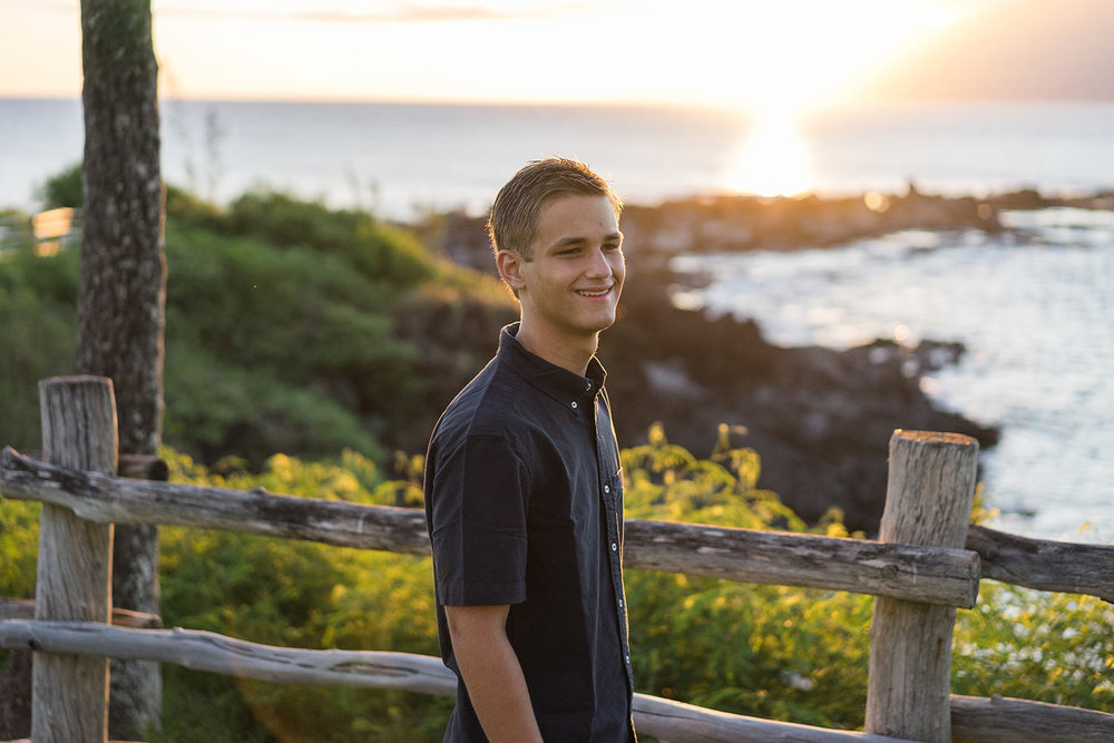 Portrait Photography Lahaina