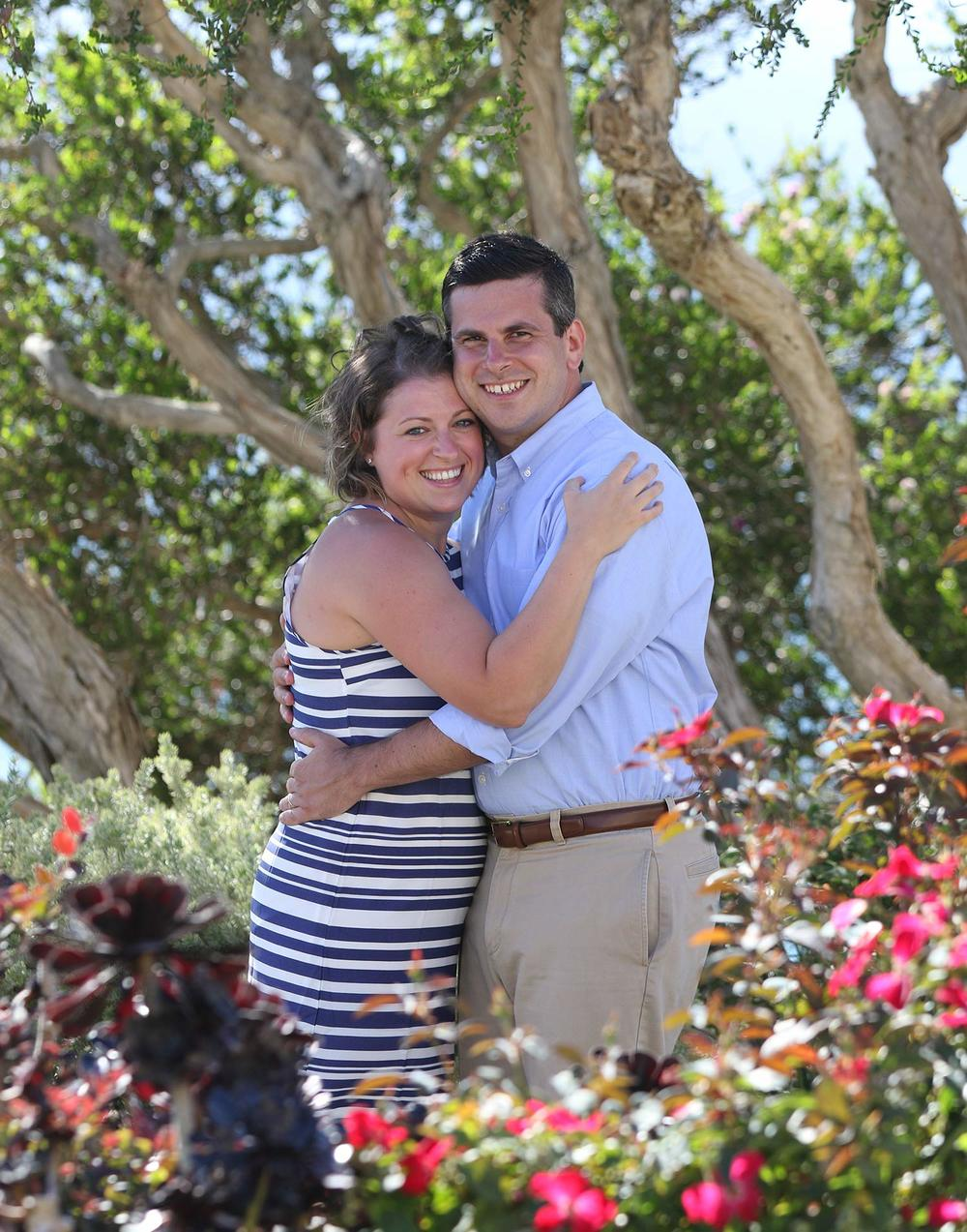 Couple photography Laguna Niguel